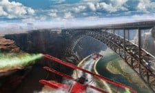 Race Through The Downloadable Skies Next Week With SkyDrift
