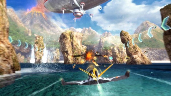 Critically Accalimed SkyDrift Soars Onto Steam