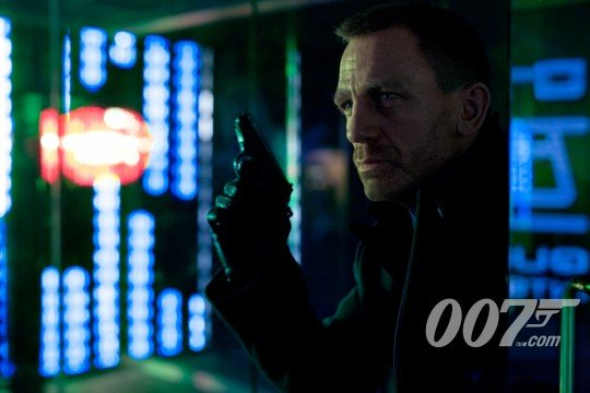 Major Skyfall Spoilers Revealed, First Trailer To Release With Men In Black 3