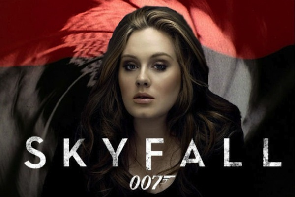 skyfall adele banner Dream Academy Award Nominations 2013! Part 1   The Technical Categories