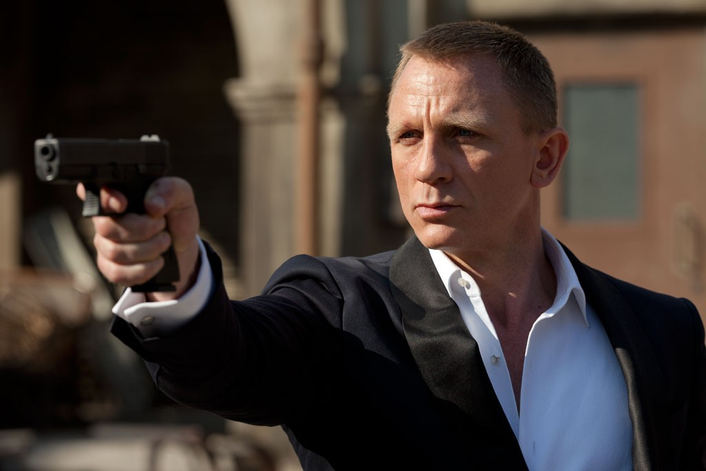 Bond 24 Will Reveal Its Full Cast And Title On December 4