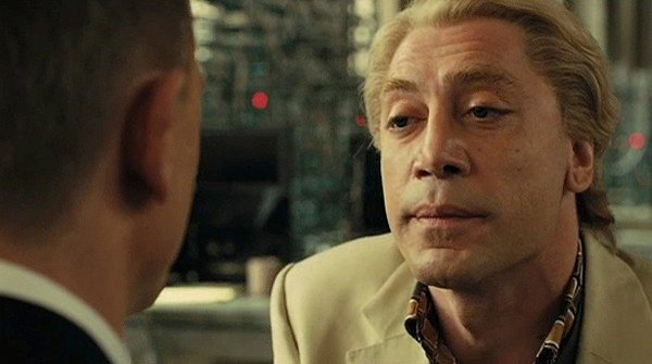 skyfall7 20 Great Movie Moments From 2012