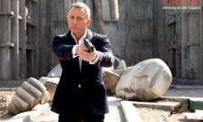 Go Behind The Scenes Of Skyfall With This B-Roll Footage