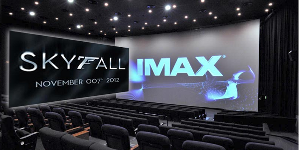 Skyfall To Release A Day Early In IMAX