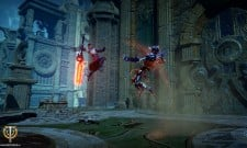 Skyforge Unveils Distortions In Latest Trailer