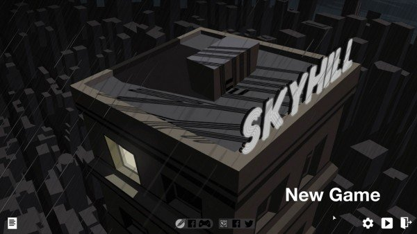 Skyhill Hands-On Preview
