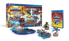Activision's All-New Skylanders Superchargers Adds Vehicular Mayhem