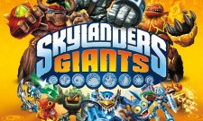 Skylanders Giants Review