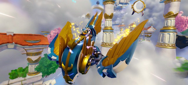 More Skylanders Superchargers Figures And Deals On The Way