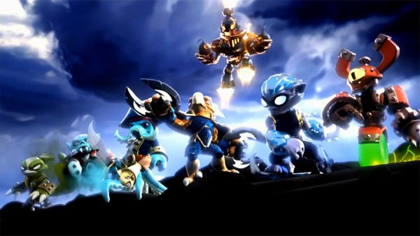 Skylanders Developer Reveals Nintendo Passed On Series Exclusivity