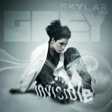 Skylar Grey Releases New Single Called Invisible