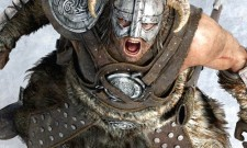 Chris Hemsworth Fights Dragons In The Elder Scrolls V: Skyrim Movie Fan Trailer