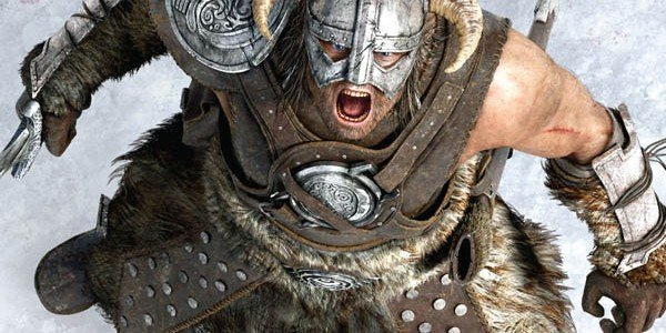 "Bethesda ""Close"" To Getting The Elder Scrolls V: Skyrim DLC On PS3"