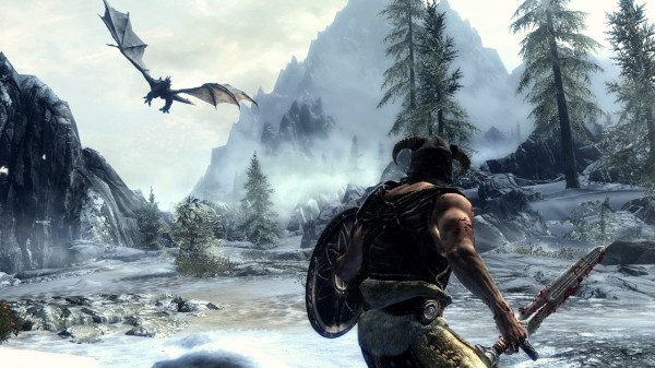 Skyrim DLC Will Be More Like Expansion Packs With Free Bits
