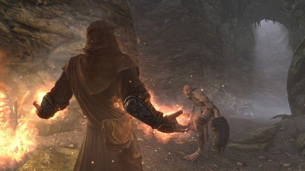 Latest Skyrim Update Adds New Kill Cams, Numerous Bug Fixes And Weddable Lydia
