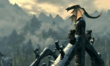 The Elder Scrolls V: Skyrim Preview [X'11]