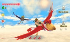 Skyward Sword Comic-Con Trailer Is Full Of Beautiful Animation
