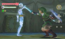 Game-Breaking Glitch Found In Zelda: Skyward Sword
