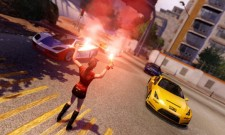 Sleeping Dogs Street Racer DLC Launches October 16th