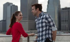 Alison Brie And Jason Sudeikis Star In NSFW Clip For Sleeping With Other People