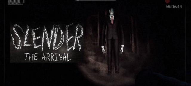 Slender: The Arrival Is Coming To Haunt Your Xbox One