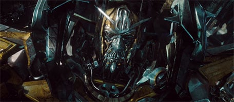 New Teaser Trailer And Poster For Transformers: Dark Of The Moon