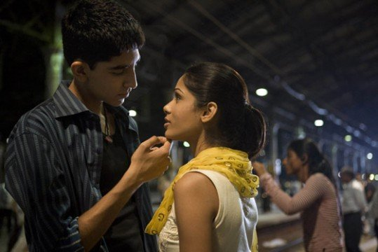 slumdog millionaire FL 01 539x360 9 Film Adaptations That Are Better Than The Book