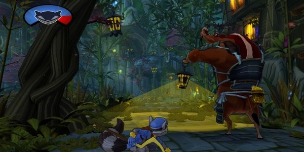 Sly Cooper: Thieves In Time Confirmed For Fall Release