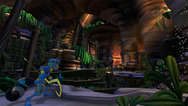 slycooperthievesintime1 Sly Cooper: Thieves In Time Review