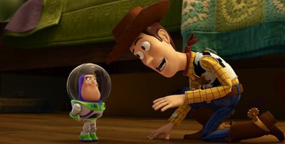 Adorable First Look At Toy Story Short Small Fry