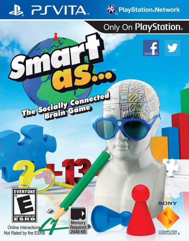 Smart As... Review