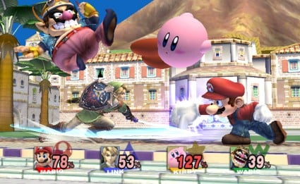 Could A Sony Smash Bros. Crossover Fighting Game Work?