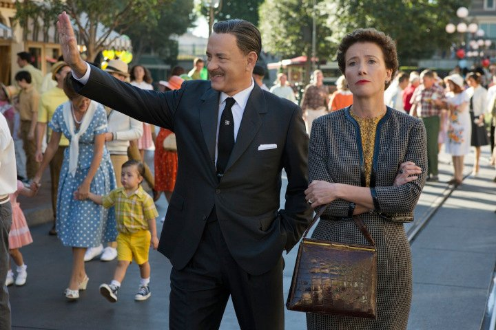 Two More Walt Disney Biopics, As Dreamers Do and Walt Before Mickey, Are Coming In 2014