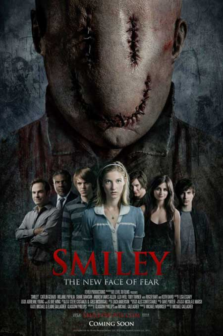 Smiley Review