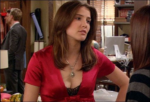 Cobie Smulders In Negotiations For The Avengers