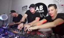 """SNBRN, Shaun Frank And Dr. Fresch's """"The New Order"""" Is Fire"""
