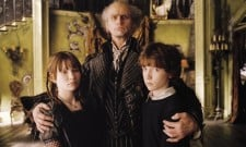Netflix Developing Lemony Snicket's A Series Of Unfortunate Events TV Show