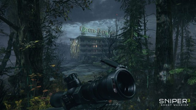 Sniper: Ghost Warrior 3 Hit With Second Delay, Now Slated For An April 2017 Release