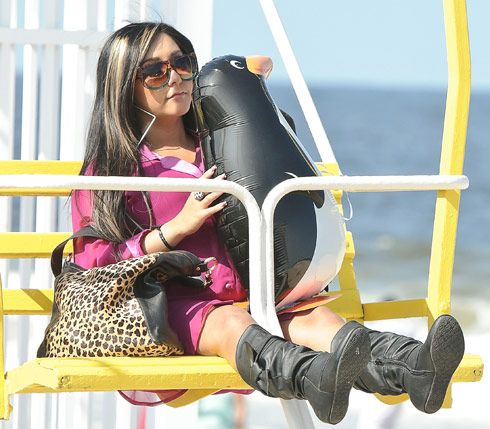 "Jersey Shore Review: ""Make It Unofficial"" (Season 6, Episode 9)"