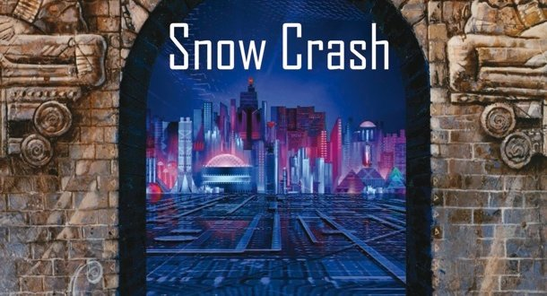 snow crash After Cloud Atlas: Five Upcoming Sci Fi Adaptations To Look Forward To