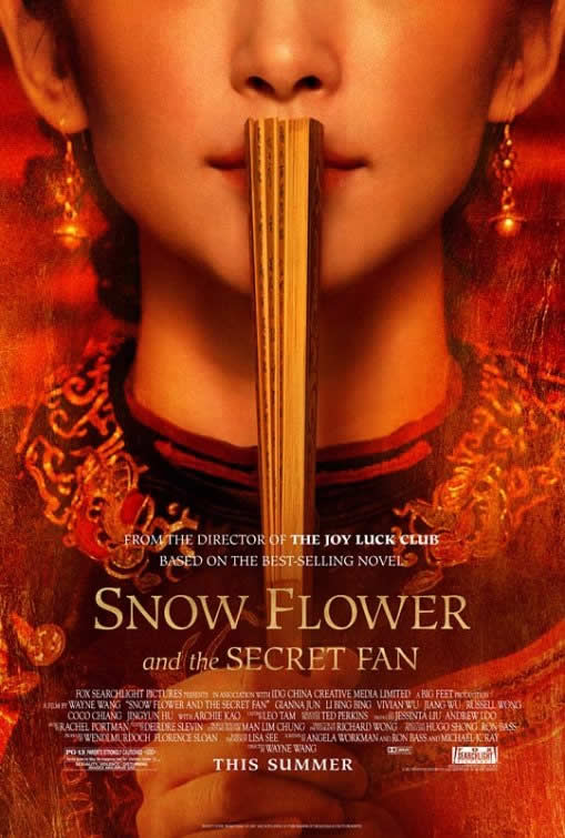 Snow Flower And The Secret Fan Review
