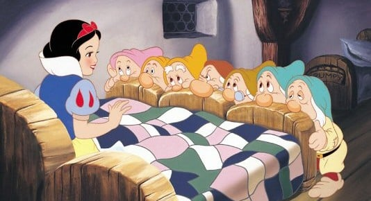 Two Snow White Films Have 2012 Release Dates