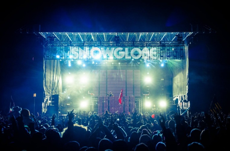 The Chainsmokers, Flume And Major Lazer Top SnowGlobe Lineup