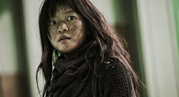 snowpiercer10 590x321 Bong Joon Hos Cut Of Snowpiercer May See U.S. Release, Plus New Photos From The Film