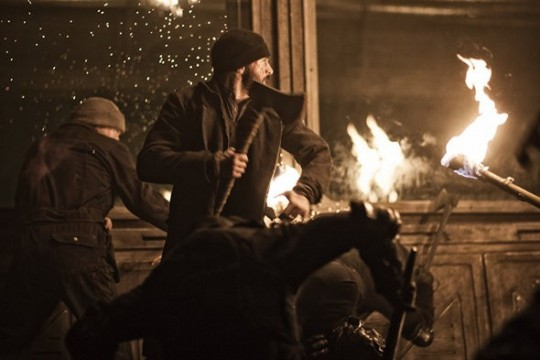 Bong Joon-Ho's Cut Of Snowpiercer May See U.S. Release, Plus New Photos From The Film