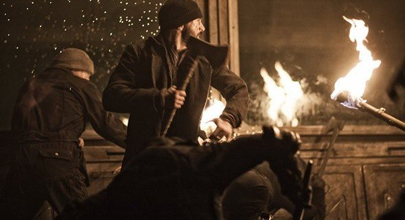snowpiercer11 590x321 Bong Joon Hos Cut Of Snowpiercer May See U.S. Release, Plus New Photos From The Film