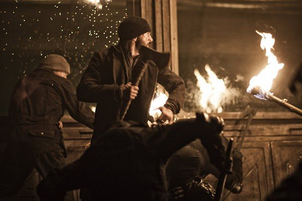 snowpiercer11 Bong Joon Hos Cut Of Snowpiercer May See U.S. Release, Plus New Photos From The Film