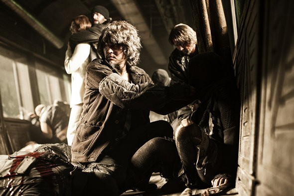 snowpiercer13 Bong Joon Hos Cut Of Snowpiercer May See U.S. Release, Plus New Photos From The Film
