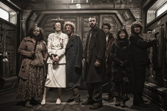 snowpiercer14 540x360 We Got This Covered Critics Pick The Best Films Of 2014 (So Far...)