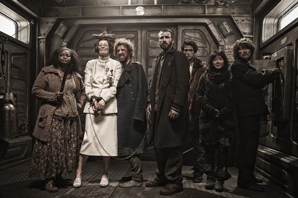 snowpiercer14 Bong Joon Hos Cut Of Snowpiercer May See U.S. Release, Plus New Photos From The Film